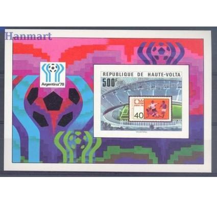 Burkina Faso 1979 Czyste **