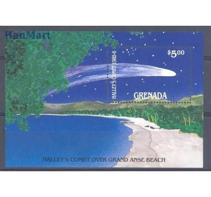 Grenada 1986 Mi bl 156 Czyste **