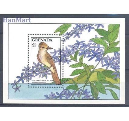 Znaczek Grenada 1988 Mi bl 205 Czyste **