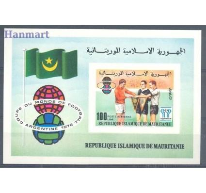 Mauretania 1977 Czyste **