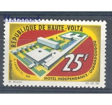 Znaczek Burkina Faso 1964 Mi 156 Czyste **