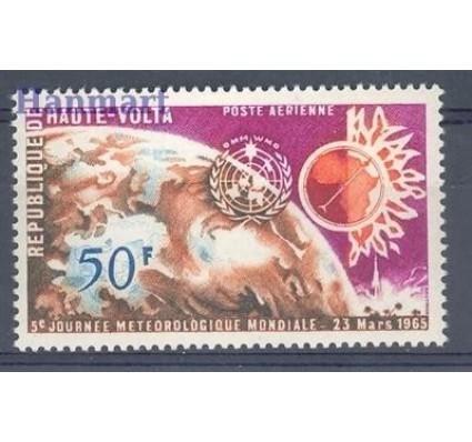 Znaczek Burkina Faso 1965 Mi 161 Czyste **