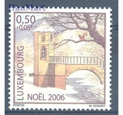 Znaczek Luksemburg 2006 Mi 1723 Czyste **