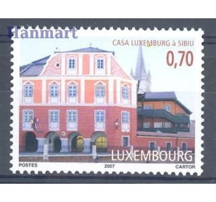 Luksemburg 2007 Mi 1761 Czyste **