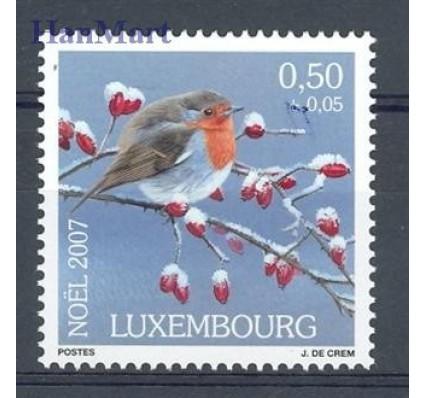 Znaczek Luksemburg 2007 Mi 1764 Czyste **