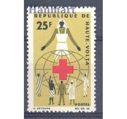 Znaczek Burkina Faso 1966 Mi 189 Czyste **
