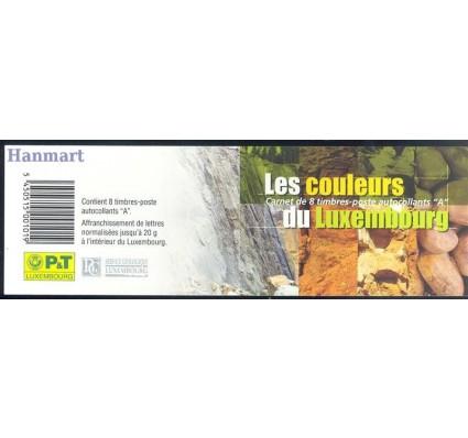 Luksemburg 2005 Mi mh 1690-1693 Czyste **