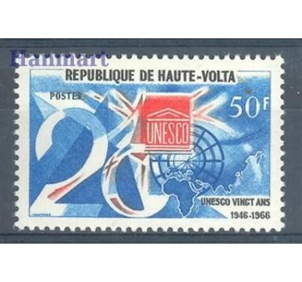 Znaczek Burkina Faso 1966 Mi 208 Czyste **