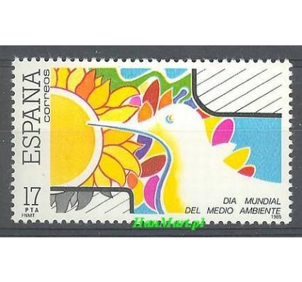 Znaczek Hiszpania 1965 Mi 2676 Czyste **