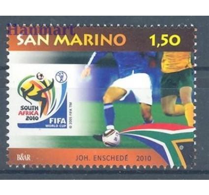 Znaczek San Marino 2010 Mi 2437 Czyste **