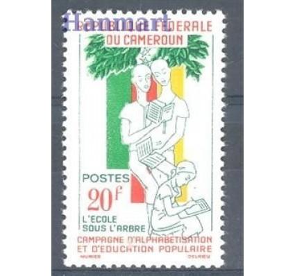 Znaczek Kamerun 1962 Mi 380 Czyste **