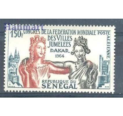 Senegal 1964 Mi 280 Czyste **