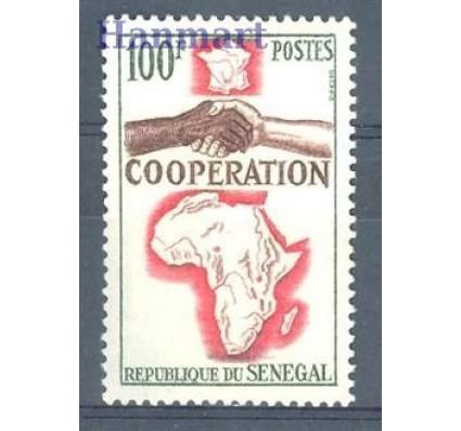 Senegal 1964 Mi 291 Czyste **