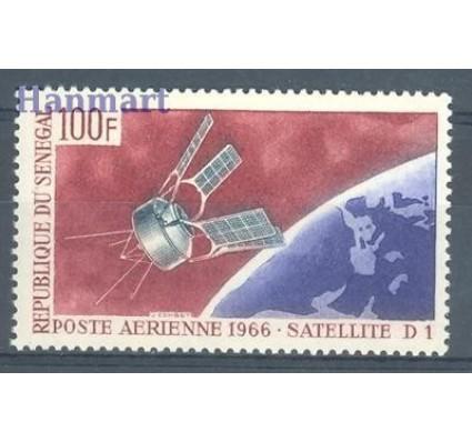 Znaczek Senegal 1966 Mi 335 Czyste **