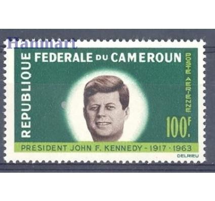 Znaczek Kamerun 1964 Mi 420 Czyste **