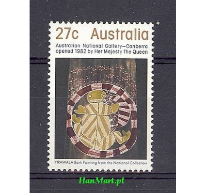 Australia 1982 Mi 810 Czyste **