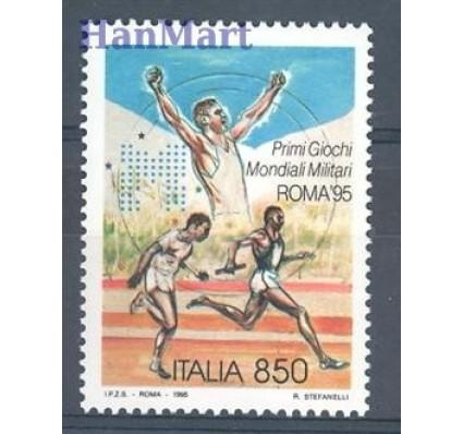 Włochy 1995 Mi 2409 Czyste **