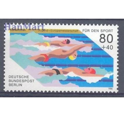 Berlin Niemcy 1986 Mi 751 Czyste **
