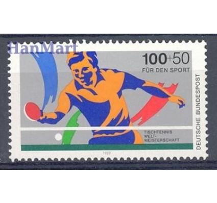 Znaczek Niemcy 1989 Mi 1408 Czyste **