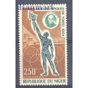 Niger 1964 Mi 82 Czyste **