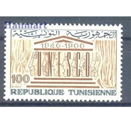 Znaczek Tunezja 1966 Mi 667 Czyste **