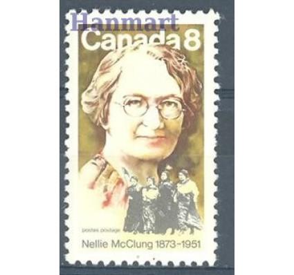 Znaczek Kanada 1973 Mi 531 Czyste **