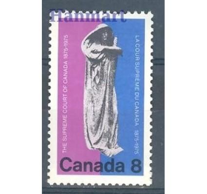 Kanada 1975 Mi 605 Czyste **