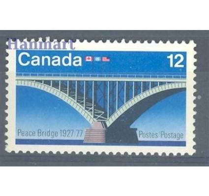 Znaczek Kanada 1977 Mi 662 Czyste **