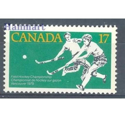 Znaczek Kanada 1979 Mi 744 Czyste **