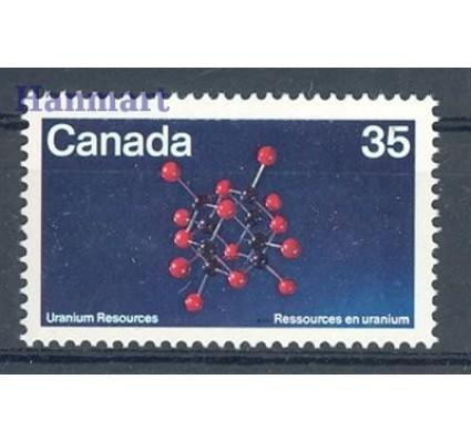 Kanada 1980 Mi 776 Czyste **