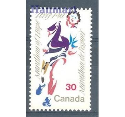 Znaczek Kanada 1982 Mi 828 Czyste **