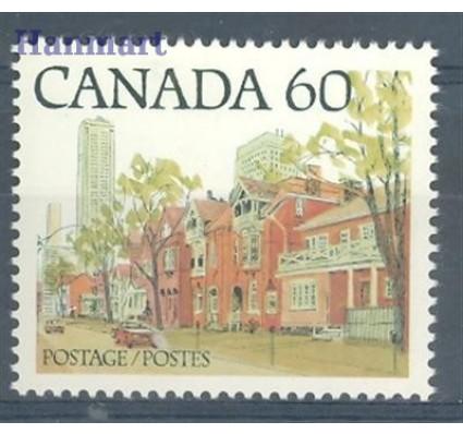 Kanada 1982 Mi 832 Czyste **