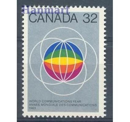 Znaczek Kanada 1983 Mi 866 Czyste **