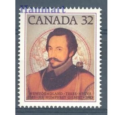 Znaczek Kanada 1983 Mi 889 Czyste **