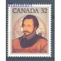 Kanada 1983 Mi 889 Czyste **