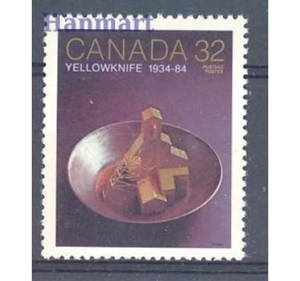 Znaczek Kanada 1984 Mi 903 Czyste **