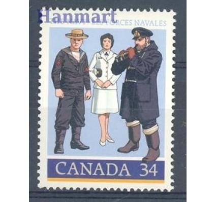 Znaczek Kanada 1985 Mi 984 Czyste **