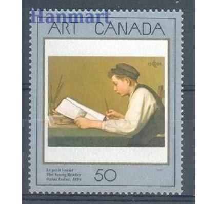Znaczek Kanada 1988 Mi 1083 Czyste **