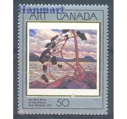 Kanada 1990 Mi 1178 Czyste **