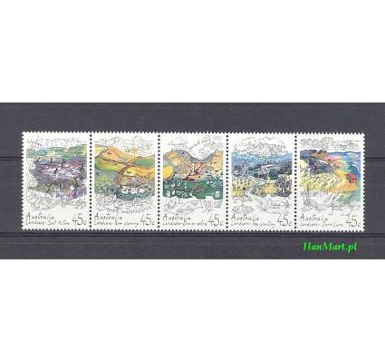 Australia 1992 Mi 1306-1310 Czyste **