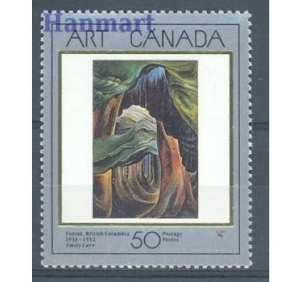 Kanada 1991 Mi 1226 Czyste **