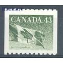 Kanada 1992 Mi 1343 Czyste **