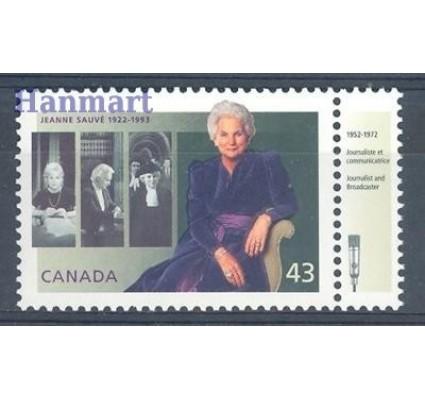Znaczek Kanada 1994 Mi 1408 Czyste **