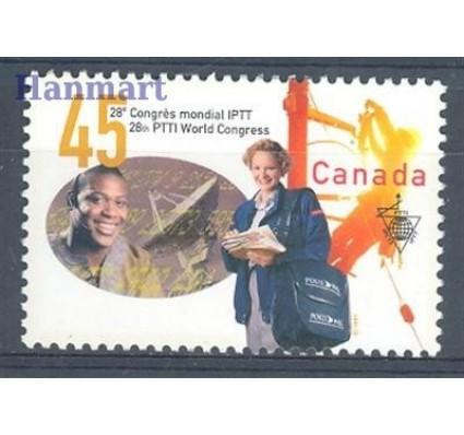 Znaczek Kanada 1997 Mi 1635 Czyste **