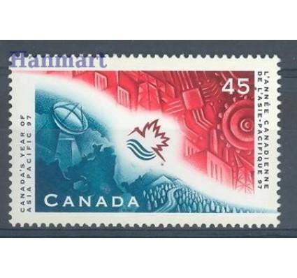 Kanada 1997 Mi 1636 Czyste **