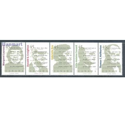 Znaczek Kanada 1996 Mi 1600-1004 Czyste **