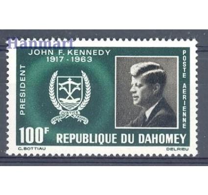 Dahomej 1965 Mi 265 Czyste **
