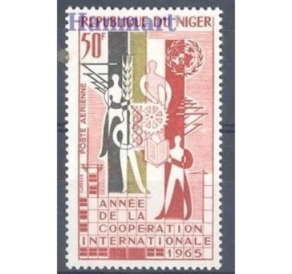 Znaczek Niger 1965 Mi 113 Czyste **