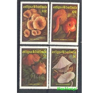 Antigua i Barbuda 1986 Mi 973-976 Czyste **