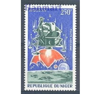 Znaczek Niger 1971 Mi 281 Czyste **